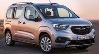 Opel Combo Life 2018, para toda la familia
