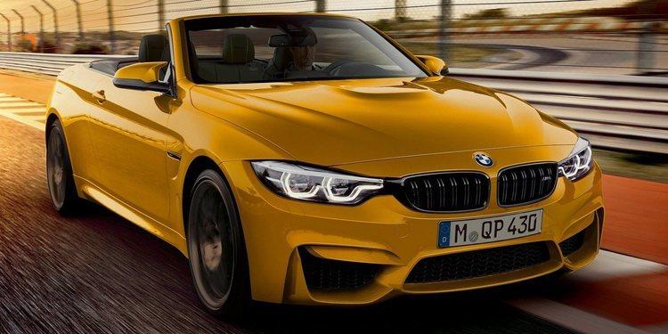 BMW M4 Edición Especial Aniversario
