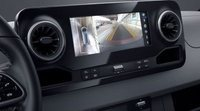 Mercedes-Benz presenta su nuevo sistema de multimedia llamado MBUX