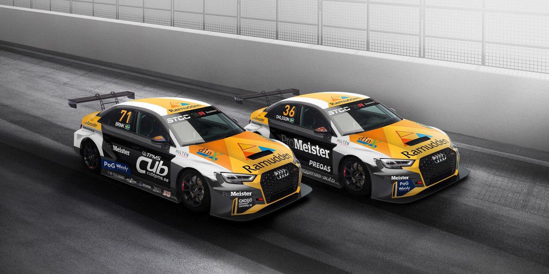 Brink Motorsport confirma sus planes para 2018