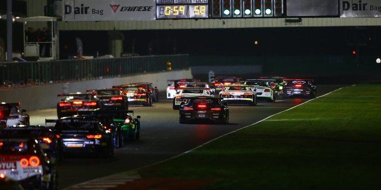 ¿Carreras nocturnas en el DTM? Podría ser una realidad en 2018