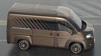 Citroen nos presenta el modelo Type H 1947 celebrando sus 70 aniversario