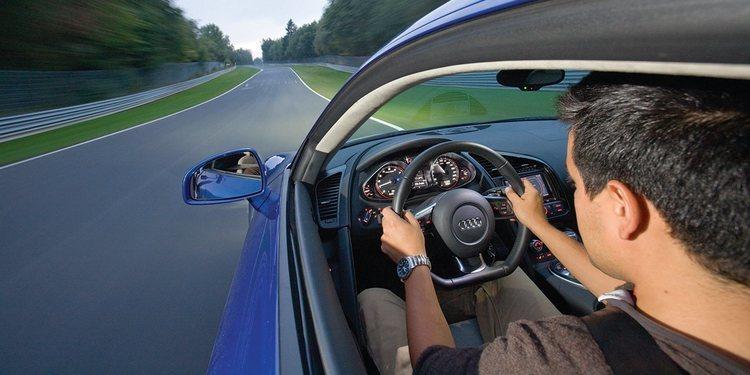 Más detalles para mejorar la seguridad al conducir