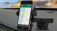 Aplicaciones móviles que ayudan en la conducción
