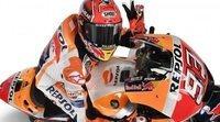 Marc Márquez renueva con Honda por dos temporadas