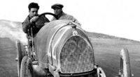 La historia de Enzo Ferrari, en una exposición fotográfica