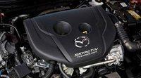 Mazda apuesta con nuevo motor a gasolina, el Skyactiv-3 con menos emisiones