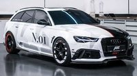 El ABT RS6+ de Jon Olsson