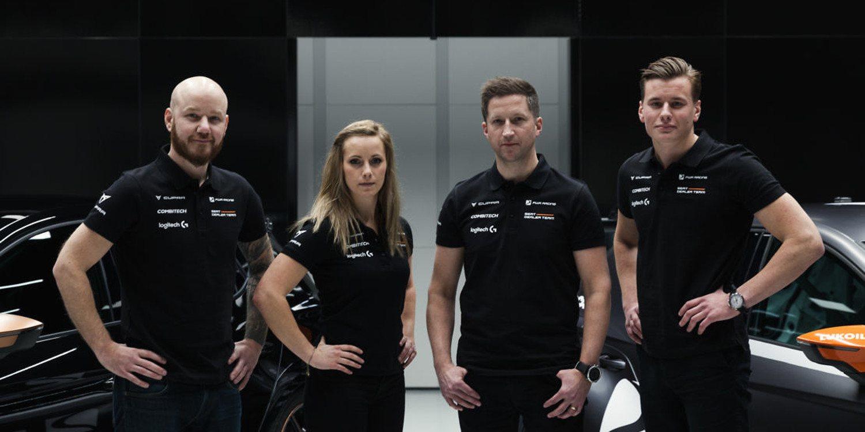 PWR Racing confirma su plantilla con cuatro Cupras