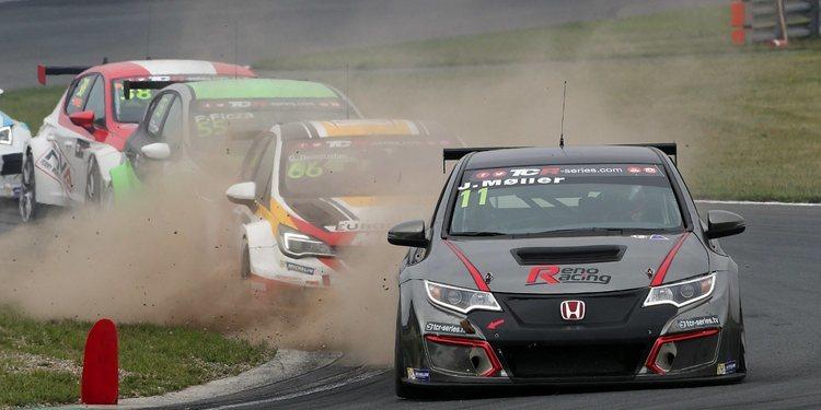 Jens Reno Moller se apunta a las TCR Europa junto a Honda