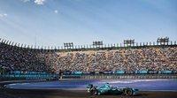 Fórmula E: Eprix de México, crónica de la carrera