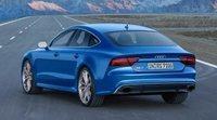 Audi RS 7 Performance, el auto preferido por Cristiano Ronaldo