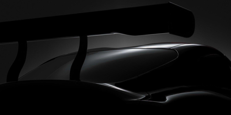 Toyota presentará un prototipo racing