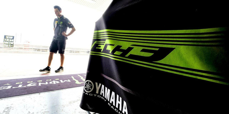Tech3 y KTM unen fuerzas a partir de 2019