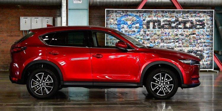 Mazda Driver Project encuestas sobre movilidad futura y conducción autónoma