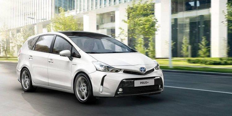 Nuevas mejoras creadas por Toyota para su gama con plataforma TGNA
