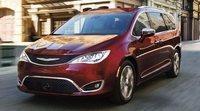 Chrysler Pacifica 2018, una esplendida minivan