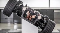 Williams presenta nueva plataforma para coches eléctricos