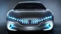 Pininfarina nos presenta el HK GT Concept