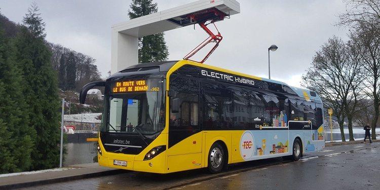 Aprende sobre la Electromovilidad de Volvo