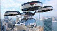 Pop.Up Next coche que combina la industria automotriz con la aeroespacial