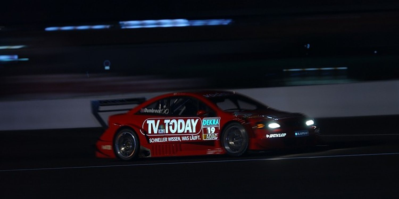 El DTM tendra su primera carrera nocturna en Misano 2018