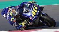 """Rossi: """"Estoy listo para la nueva temporada"""""""
