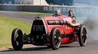 Fiat Mefistofeles 1923, uno de los autos más rápidos del mundo