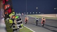 Previa Gran Premio de Qatar 2018