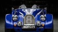 Morgan presentó el Plus 8 50th Aniversary