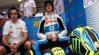"""Lorenzo Baldassarri: """"Estamos en tiempos competitivos"""""""