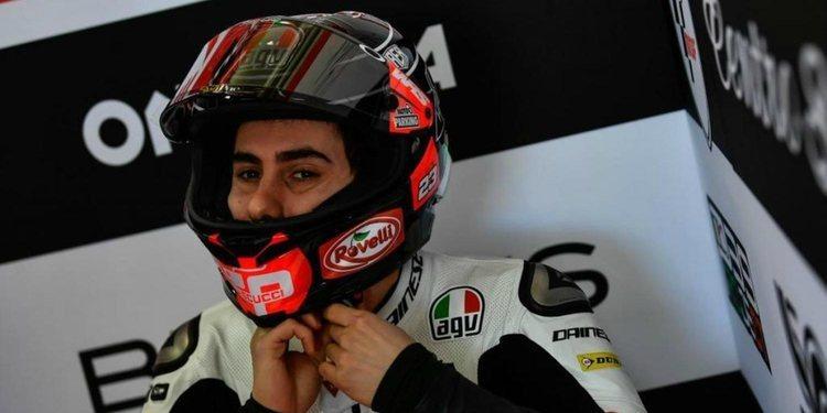 Antonelli sorprende al conseguir la pole en el GP de Qatar