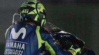 """Rossi: """"Es pronto para decir si podemos luchar por el mundial"""""""