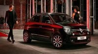 Renault Twingo Red Night en edición especial