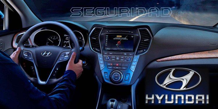 Conociendo la seguridad de Hyundai