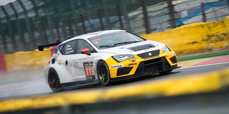 LMS Racing aportará mucho caché a las TCR Reino Unido