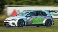 Renovado Andreas Wernersson con Lestrup Racing