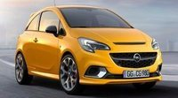 Nuevo Opel Corsa GSi 2018