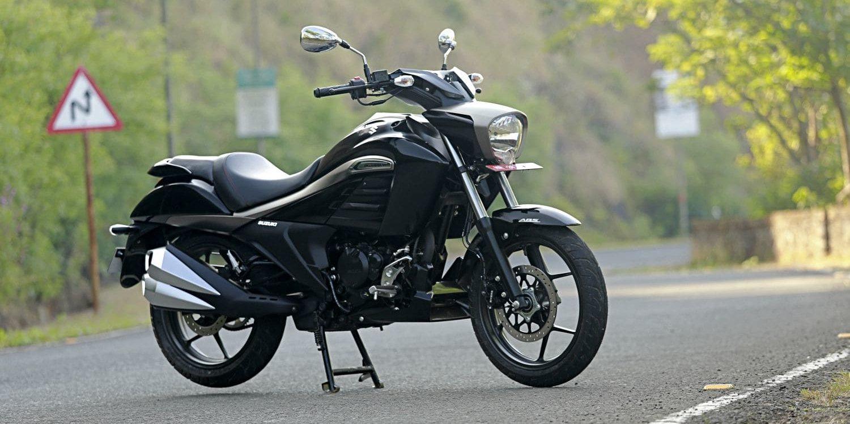 Nueva Suzuki Intruder 150 2018