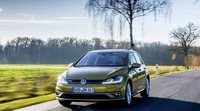 Volkswagen confirmó el Golf 1.5 TSI ACT BlueMotion