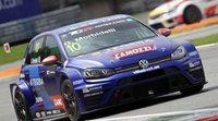 West Coast Racing tendrá dos Golf GTI en Silverstone