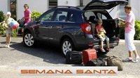 Consejos para prevenir accidentes si viajas en Semana Santa