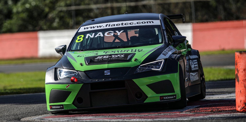Zengö Motorsport y Norbert Nagy se apuntan al WTCR