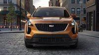Nuevo Cadillac XT4 2019