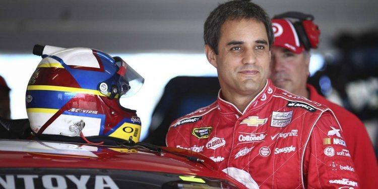 Juan Pablo Montoya correrá las 24 Horas de Le Mans
