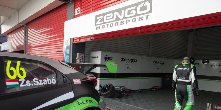Zengö Motorsport confirma su segundo piloto para el WTCR