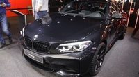 BMW agrega exclusividad al nuevo M2 Black Shadow Edition