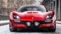 Throwback presentó el Equus Automotive evo