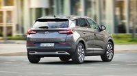 Opel Grandland X Business 2018, un auto creado para los que hacen negocios