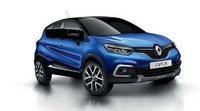 Renault anunció el nuevo Captur S-Edition